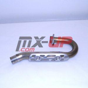 Collettore scarico Suzuki RMZ 450